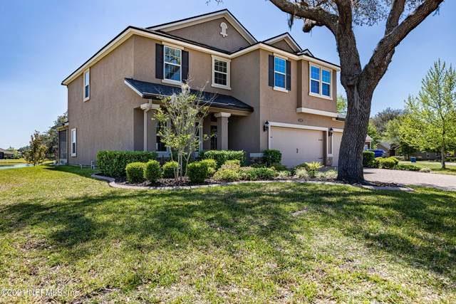12199 Ridge Crossing Way, Jacksonville, FL 32226 (MLS #1101222) :: The Newcomer Group