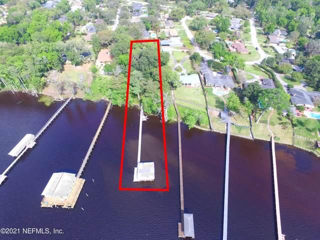 2816 Spanish Cove Trl, Jacksonville, FL 32257 (MLS #1101471) :: Berkshire Hathaway HomeServices Chaplin Williams Realty