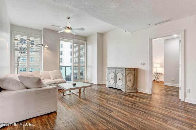1431 Riverplace Blvd #1002, Jacksonville, FL 32207 (MLS #1101538) :: The Newcomer Group