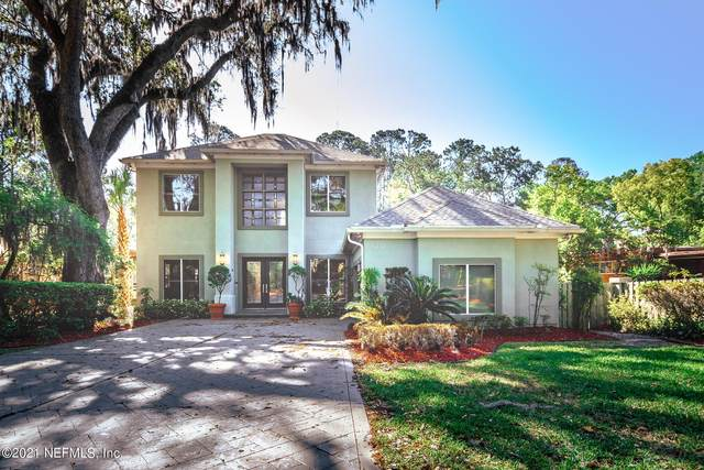Address Not Published, Jacksonville, FL 32217 (MLS #1102643) :: The Hanley Home Team