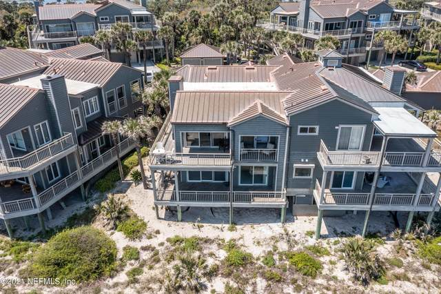 138 Sea Hammock Way, Ponte Vedra Beach, FL 32082 (MLS #1102813) :: Ponte Vedra Club Realty