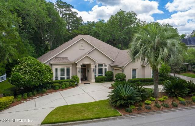 11611 Lady Clare Ct, Jacksonville, FL 32223 (MLS #1103133) :: Bridge City Real Estate Co.