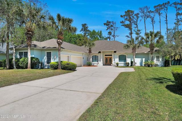 104 Natures Way, Ponte Vedra Beach, FL 32082 (MLS #1103364) :: The Hanley Home Team
