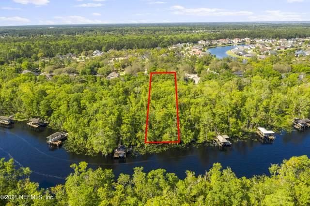 3205 Bishop Estates Rd, Jacksonville, FL 32259 (MLS #1103643) :: CrossView Realty