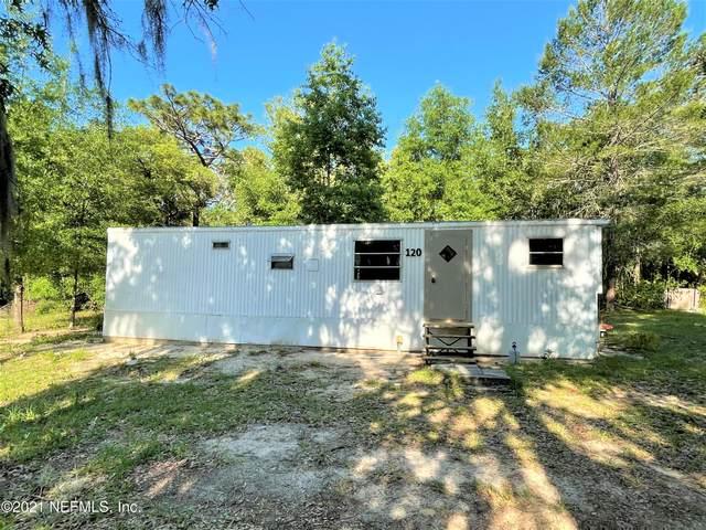 120 Phillip Ave, Interlachen, FL 32148 (MLS #1104202) :: Century 21 St Augustine Properties