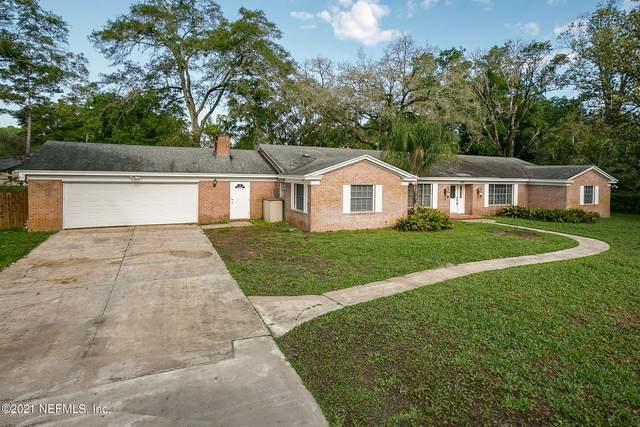 1982 Muncie Ave, Jacksonville, FL 32210 (MLS #1104233) :: The Hanley Home Team