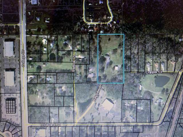 1711 Bayview Ln, Middleburg, FL 32068 (MLS #1104277) :: Olson & Taylor | RE/MAX Unlimited