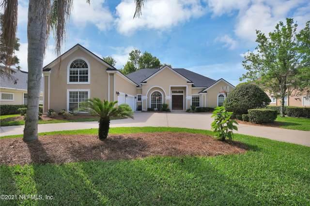 8232 Bay Tree Ln, Jacksonville, FL 32256 (MLS #1104734) :: The Hanley Home Team