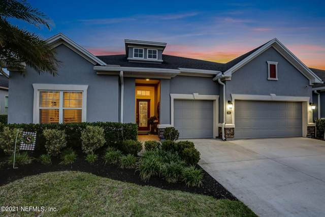 90 Wild Elm Ave, Ponte Vedra, FL 32081 (MLS #1104820) :: The Volen Group, Keller Williams Luxury International
