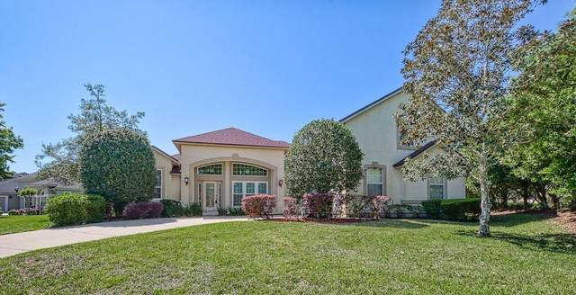 13880 Waterchase Way, Jacksonville, FL 32224 (MLS #1104993) :: The Randy Martin Team | Watson Realty Corp