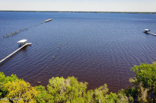 3933 Susan Dr, GREEN COVE SPRINGS, FL 32043 (MLS #1105322) :: Endless Summer Realty