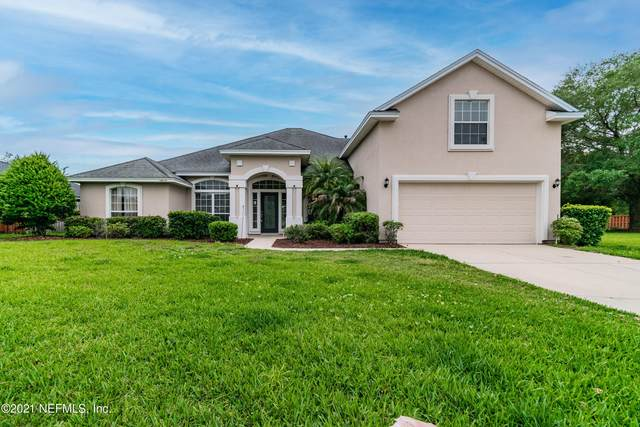 14635 Starbuck Springs Way, Jacksonville, FL 32258 (MLS #1105337) :: Olde Florida Realty Group