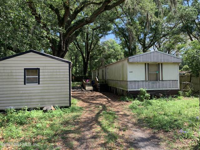 11125 Joel St, Jacksonville, FL 32218 (MLS #1105951) :: Olson & Taylor | RE/MAX Unlimited