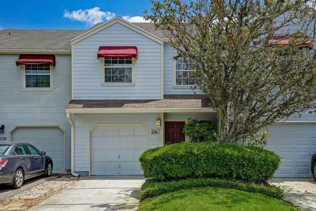 236 Windswept Cir, Neptune Beach, FL 32266 (MLS #1106105) :: EXIT Real Estate Gallery