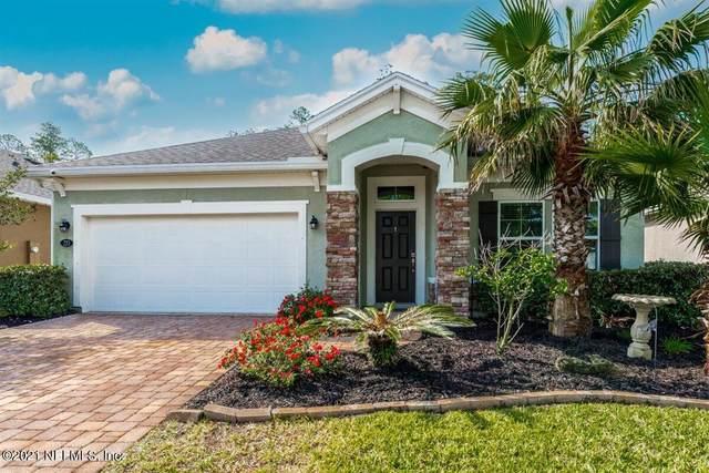253 White Marsh Dr, Jacksonville, FL 32081 (MLS #1106559) :: Century 21 St Augustine Properties