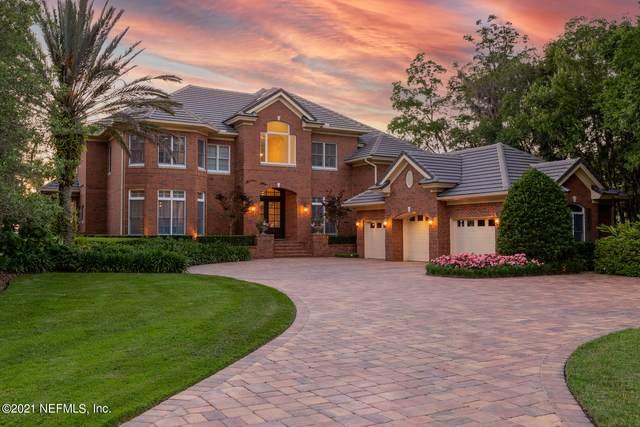 10974 Riverport Dr W, Jacksonville, FL 32223 (MLS #1106995) :: EXIT Inspired Real Estate