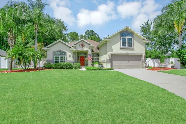 185 Bartram Parke Dr, St Johns, FL 32259 (MLS #1107392) :: EXIT Inspired Real Estate