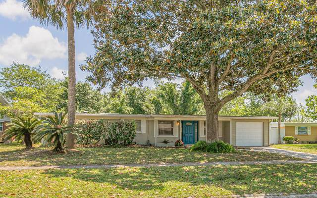 217 Driftwood Rd, Neptune Beach, FL 32266 (MLS #1107498) :: EXIT Inspired Real Estate