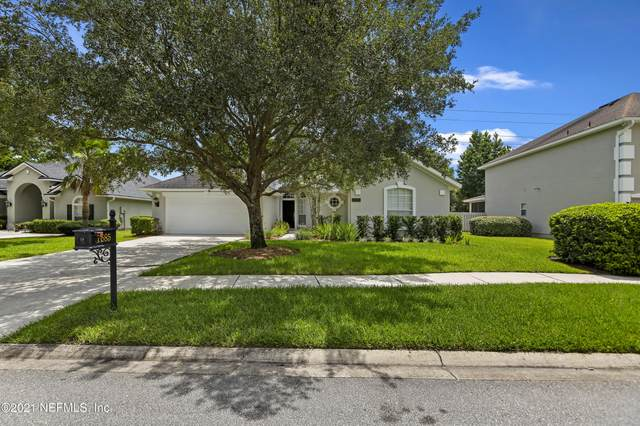 7685 Crosstree Ln, Jacksonville, FL 32256 (MLS #1107864) :: The Volen Group, Keller Williams Luxury International