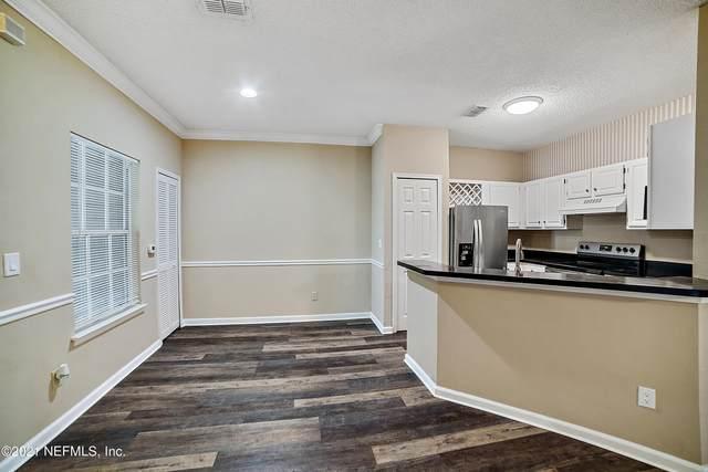 10000 Gate Pkwy N #1214, Jacksonville, FL 32246 (MLS #1108255) :: Olde Florida Realty Group