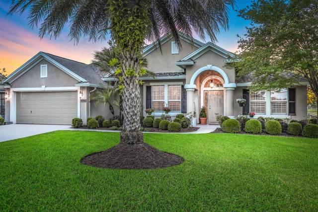 2309 Valdavia St, St Augustine, FL 32092 (MLS #1108509) :: Berkshire Hathaway HomeServices Chaplin Williams Realty