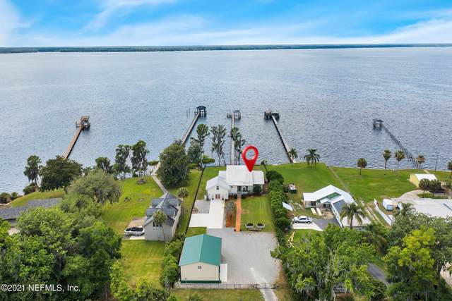 841 County Road 13 S, St Augustine, FL 32092 (MLS #1108516) :: The Perfect Place Team