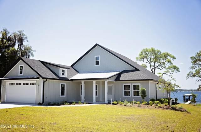 6341 Cabana Trce, Starke, FL 32091 (MLS #1108688) :: The Hanley Home Team