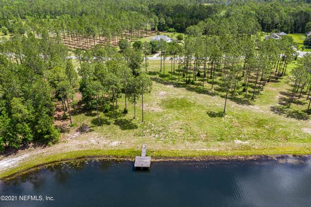 11012 Derby Chase Ct, Jacksonville, FL 32219 (MLS #1108764) :: The Hanley Home Team