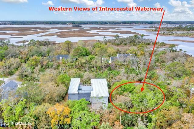 00 Gladiola St, Atlantic Beach, FL 32233 (MLS #1109048) :: The Randy Martin Team | Watson Realty Corp