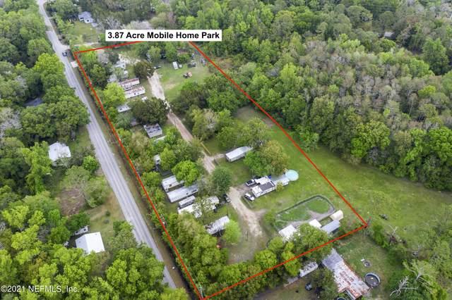 2510 Deer Run Rd, St Augustine, FL 32084 (MLS #1109447) :: 97Park