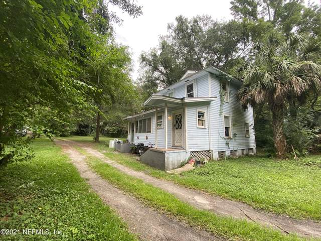 1216 Briar Rd, Jacksonville, FL 32211 (MLS #1110440) :: Berkshire Hathaway HomeServices Chaplin Williams Realty