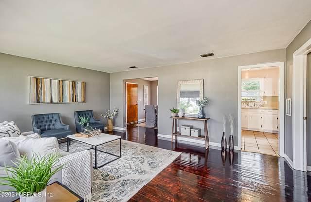 6833 Provost Rd N, Jacksonville, FL 32216 (MLS #1110557) :: EXIT Inspired Real Estate