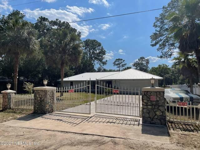 6122 Island Rd, Melrose, FL 32666 (MLS #1110796) :: Vacasa Real Estate