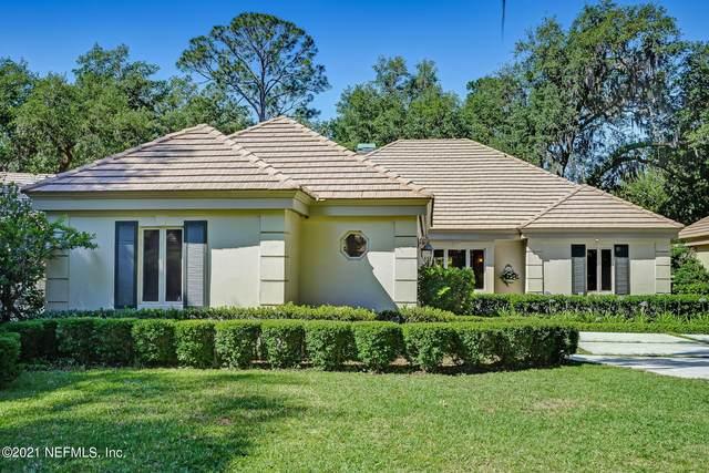 6812 Linford Ln, Jacksonville, FL 32217 (MLS #1111166) :: Ponte Vedra Club Realty