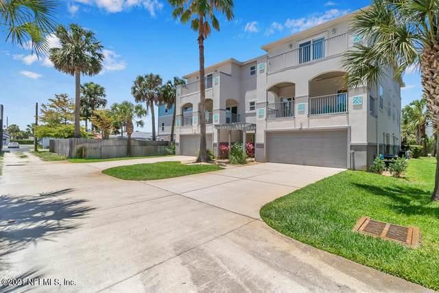 214 6TH Ave S D, Jacksonville Beach, FL 32250 (MLS #1112909) :: Noah Bailey Group