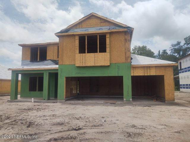 53 Marble Ct, St Augustine, FL 32086 (MLS #1113126) :: The Hanley Home Team