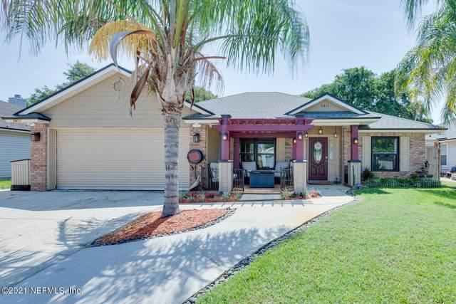 2411 Cool Springs Dr N, Jacksonville, FL 32246 (MLS #1113172) :: The Every Corner Team