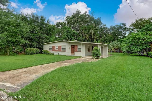 2371 Dolphin Ave, Jacksonville, FL 32218 (MLS #1113181) :: Olde Florida Realty Group