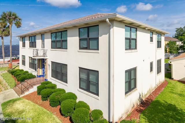 915 Landon Ave #2, Jacksonville, FL 32207 (MLS #1113737) :: EXIT Real Estate Gallery