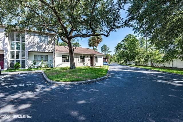 7146 Cypress Cove Rd #38, Jacksonville, FL 32244 (MLS #1114040) :: Noah Bailey Group