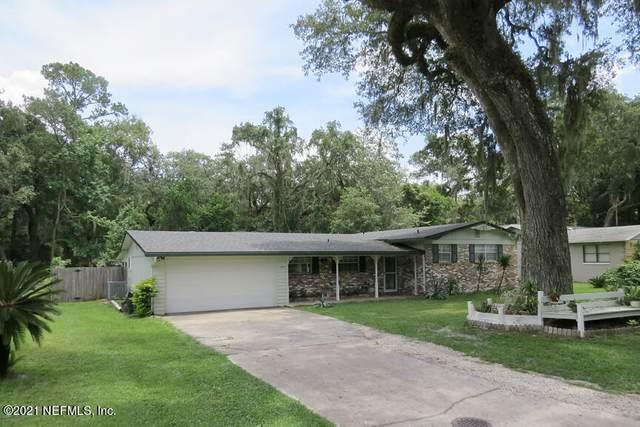 2561 Holly Point Rd W, Orange Park, FL 32073 (MLS #1114193) :: The Huffaker Group
