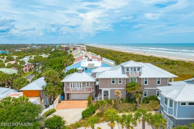 28 Seascape Cir, St Augustine, FL 32080 (MLS #1114236) :: Berkshire Hathaway HomeServices Chaplin Williams Realty