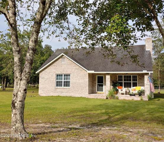 1800 Tompkins Landing Rd, Hilliard, FL 32046 (MLS #1114299) :: The Collective at Momentum Realty
