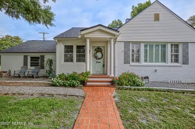 1711 Geraldine Dr, Jacksonville, FL 32205 (MLS #1114438) :: EXIT Real Estate Gallery