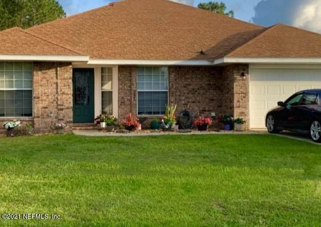 4505 Ranch Pines Way, Middleburg, FL 32068 (MLS #1114543) :: 97Park
