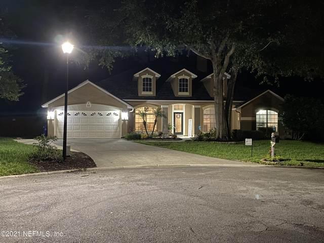 3820 W Glendale Ct, St Johns, FL 32259 (MLS #1115451) :: The Huffaker Group