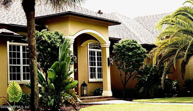 301 View Point Pl, St Augustine, FL 32080 (MLS #1115471) :: Olson & Taylor | RE/MAX Unlimited