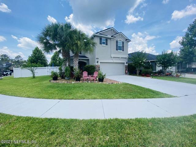 4550 Plantation Oaks Blvd, Orange Park, FL 32065 (MLS #1115477) :: The Hanley Home Team