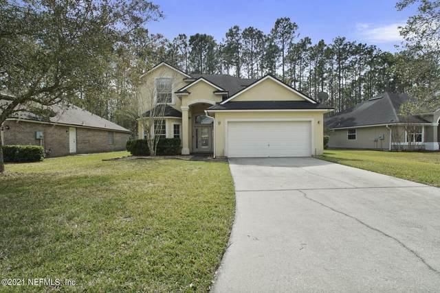 649 W Johns Creek Pkwy, St Augustine, FL 32092 (MLS #1115594) :: 97Park
