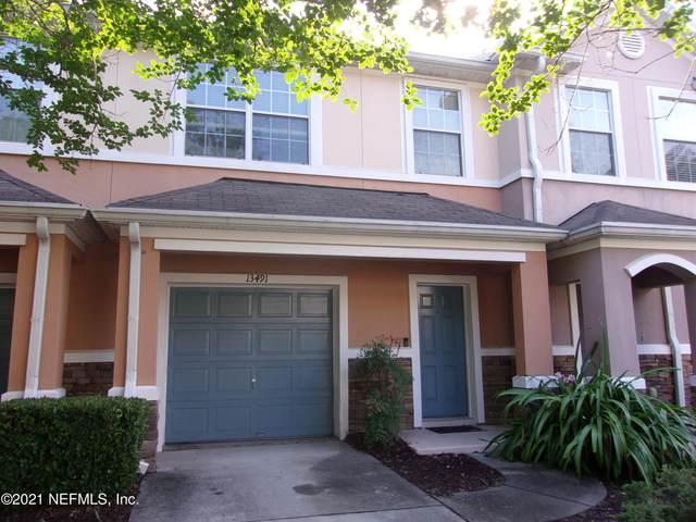 13491 Sunstone St, Jacksonville, FL 32258 (MLS #1115608) :: The Hanley Home Team